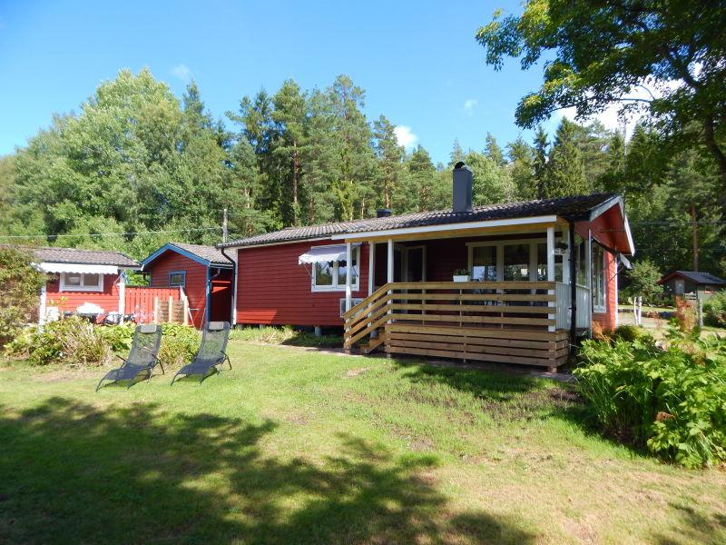 Ferienhaus Sävviken