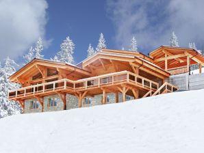 Ferienhaus Paradise Star