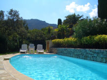 Ferienhaus Villa Yipy