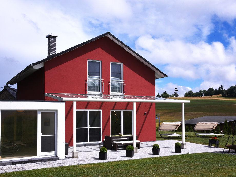 Ferienhaus Vulkaneifel Residenz