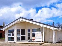 Ferienhaus Haus am Salzhaff