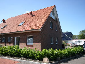 Ferienhaus Sandbank