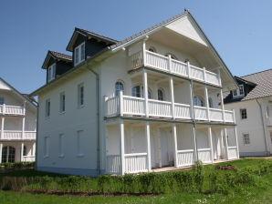 Ferienwohnung Villa Christine App. 04 - Seerose
