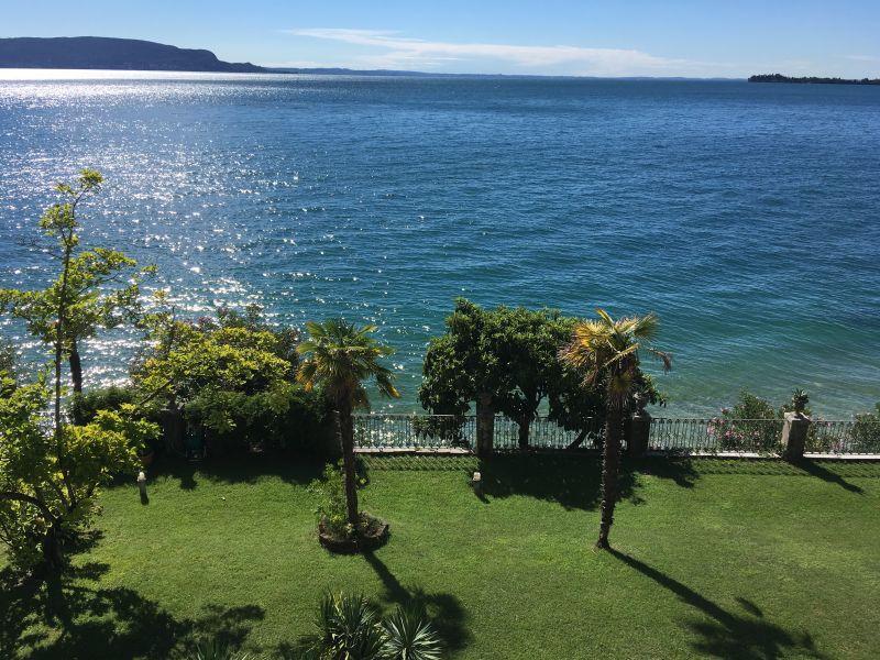 Ferienwohnung Villa Magnolia lago