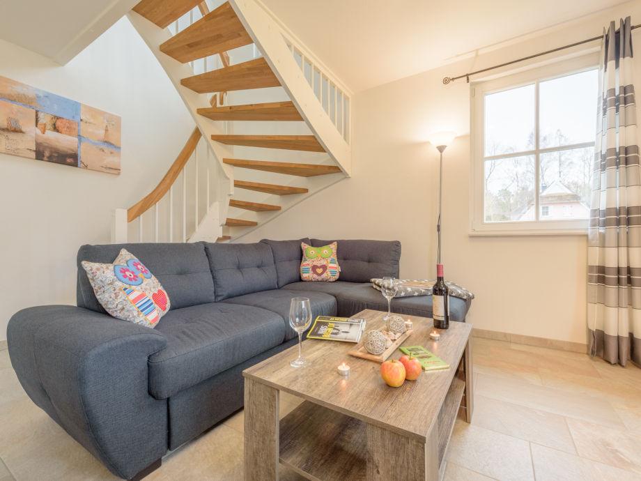 ferienhaus strandhaus gisela ostseestrand glowe r gen. Black Bedroom Furniture Sets. Home Design Ideas