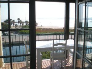 Ferienwohnung Traumhafter Blick über den Golf von St.Tropez