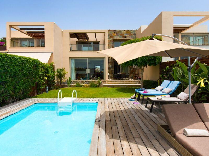 Ferienhaus Villa Golfers 2