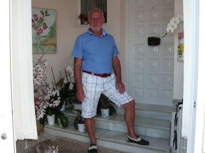 Ihr Gastgeber Paul Kluge