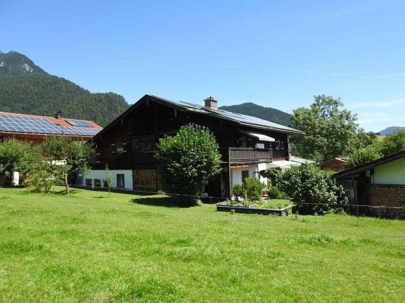 Holiday apartment Ferienwohnung Karblick