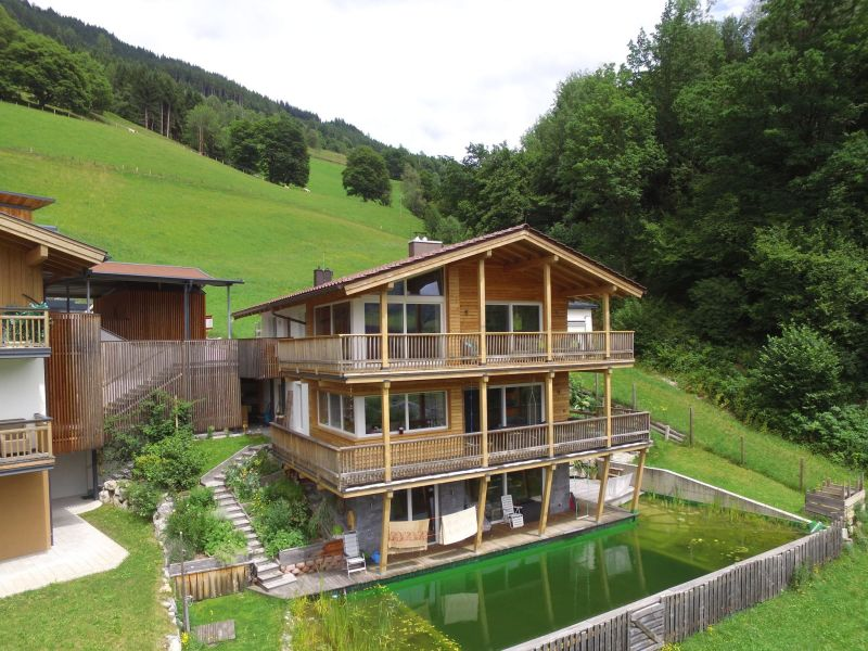 Chalet Penthouse Isabell