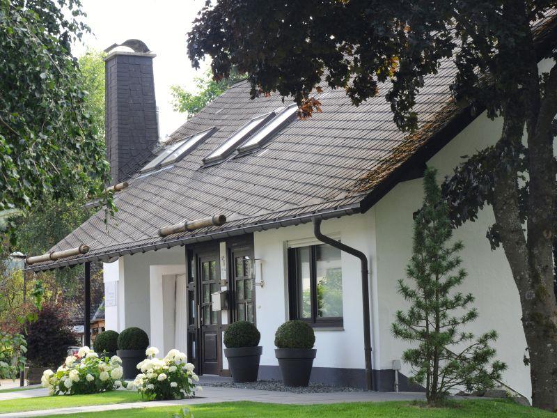 Holiday apartment Landhaus zur Linde