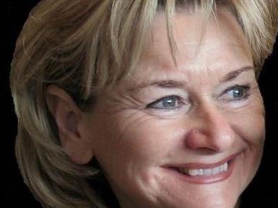 Ihr Gastgeber Marjo Haagmans