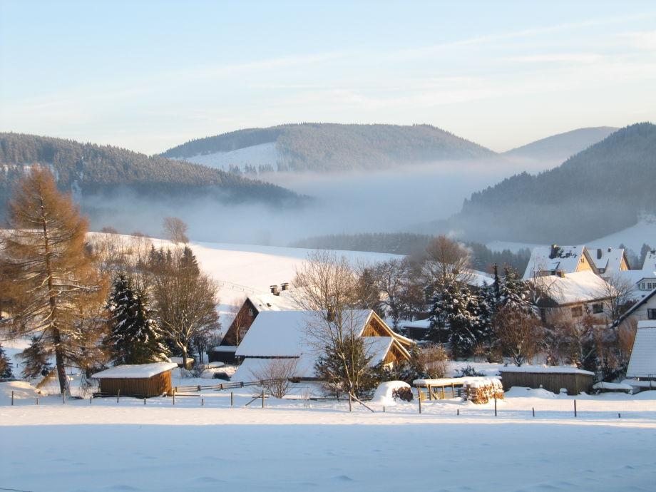 Lage Landhaus zur Linde Winter