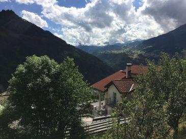 Ferienhaus Aifner Spitze