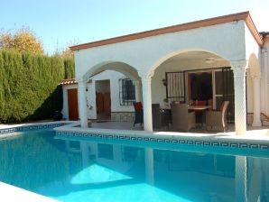 Ferienhaus Villa Holidays mit Pool