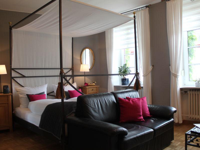 """Apartment Christine """"Sonnenschein"""""""