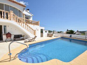 Ferienwohnung Casa Les Fonts