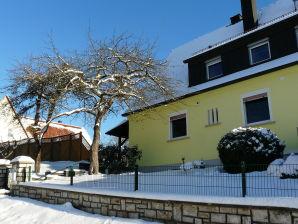 Ferienwohnung Geli - in Simmelsdorf