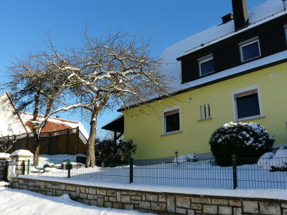 Geli - in Simmelsdorf