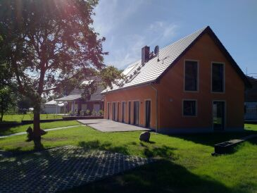 Ferienhaus Phill