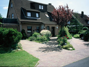 Ferienwohnung im Gästehaus Ulrike