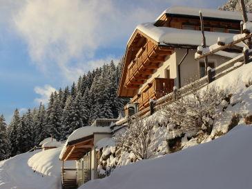 Chalet Mountain Lodge Oberplantal
