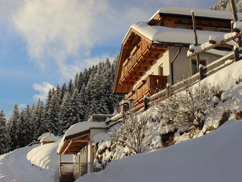 Chalet Mountain Lodge Oberplantal