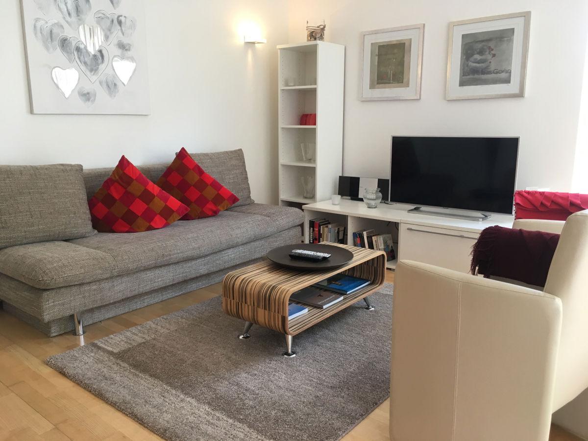Ferienwohnung villa nordland wohnung 3 ostfriesische for Wohnzimmer wohnung