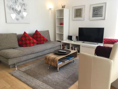 Villa Nordland ( Wohnung 3 )