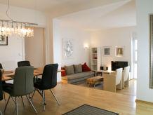 Ferienwohnung Villa Nordland ( Wohnung 3 )