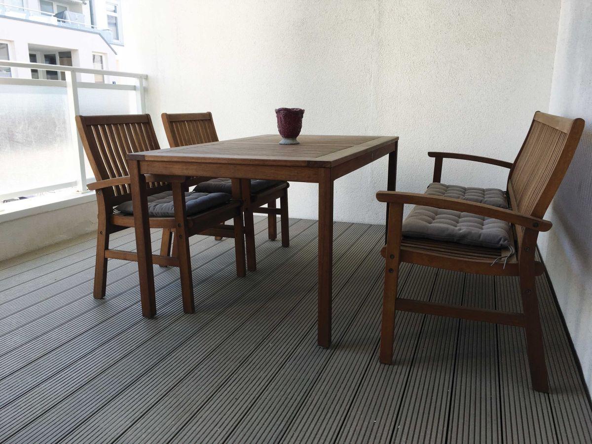 ferienwohnung villa nordland wohnung 3 ostfriesische. Black Bedroom Furniture Sets. Home Design Ideas