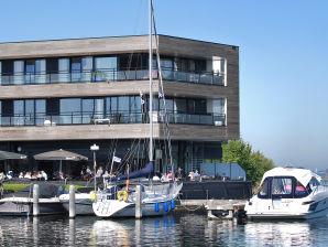 Ferienwohnung @jachthaven oranjeplaat
