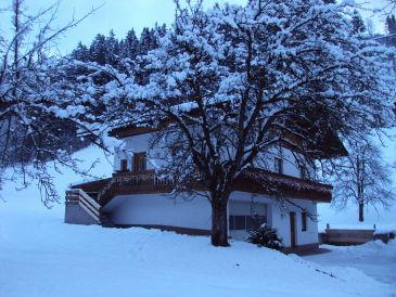 Ferienhaus Haus der Natur
