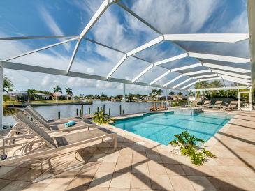 Villa Beach Estate