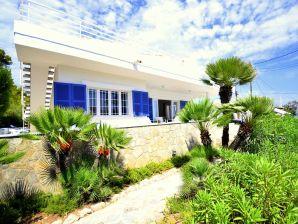 Ferienhaus 44332 Villa Na Pilena