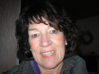 Ihr Gastgeber Lydia Müller