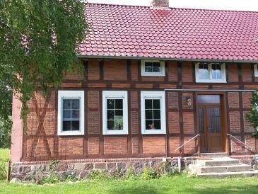 Ferienhaus Ziegenhof Polkern (Altmark)