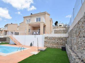 Ferienwohnung Gata De Gorgos, Haus-Nr: ES-00026-45