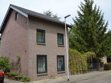 Ferienhaus Vlaamse Gaai