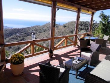 "Holiday apartment ""La Bodega"" luxury apartment"