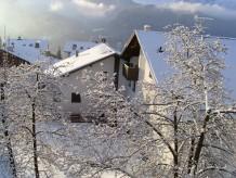 Ferienwohnung Urlaub im Grödnertal, inmitten der Dolomiten.