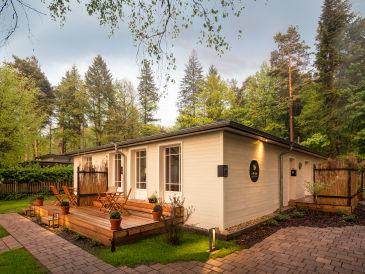 Ferienwohnung Waldidyll in Stadtnähe