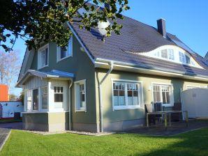 "Ferienhaus Rosenbergsiedlung  ""Lille Hus 3"""