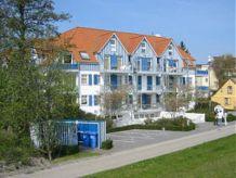 """Ferienwohnung Stromstr.2 """"Boddenblick"""" Whg.25"""