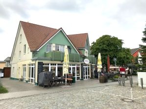 Ferienwohnung Am Fischmarkt 1 Strandkönigin