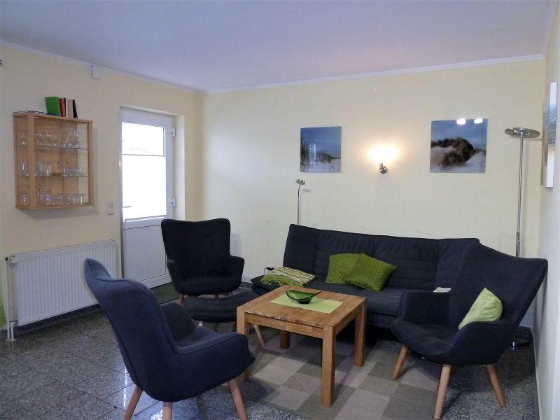 Ferienwohnung im Haus Hügel Wohnung 1