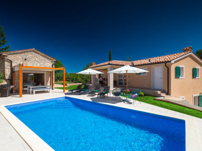 Villa Mathilda