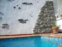 Holiday house El Garzopo