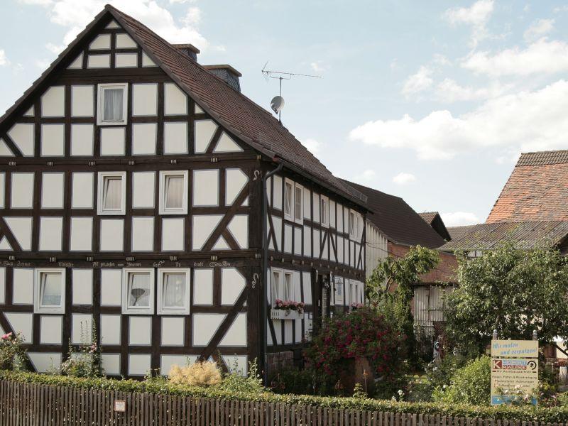 Ferienhaus Werts Hof