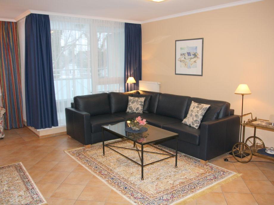 apartment an der seebr cke fischland dar zingst herr. Black Bedroom Furniture Sets. Home Design Ideas